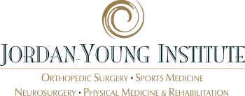 Jordan Young Institute Orthopedic surgery Sports Medicine Neurosurgery Physical Medicine & Rehabilitation